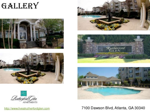Lovely ... Atlanta, GA 30340; 4.