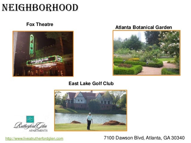 ... Atlanta, GA 30340; 5.