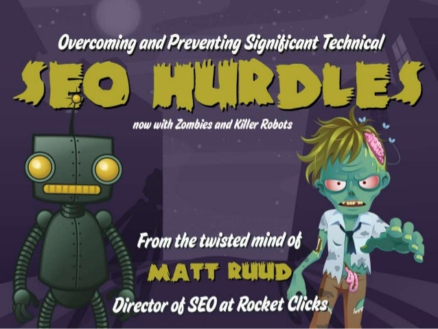 Overcoming & Preventing Significant Technical SEO Issues