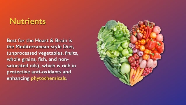 Foods that improve your brain health photo 5