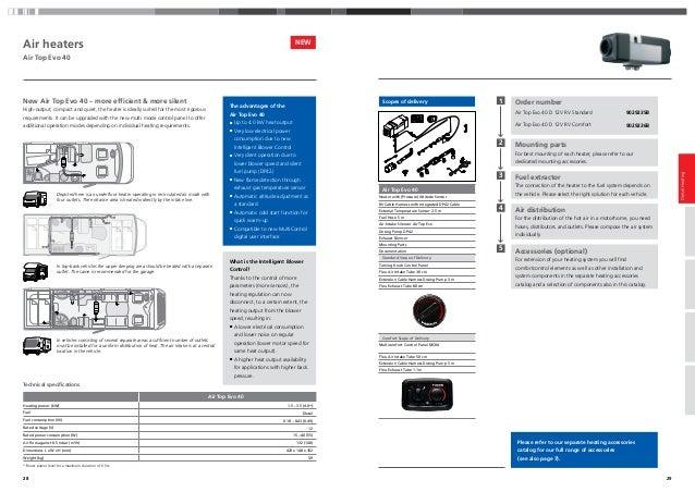 webasto air top 2000 st installation manual