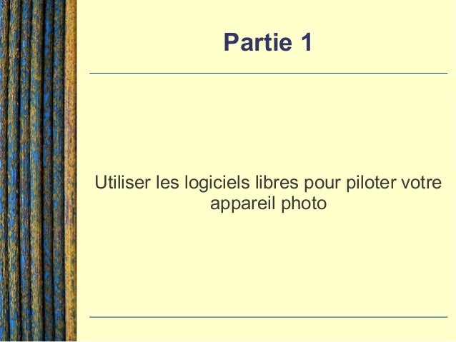 Hacker Son Appareil Photo Cest Possible on graphical user interface ex les