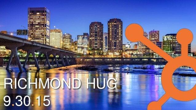 RICHMOND HUG 9.30.15