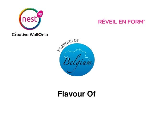 Flavour Of