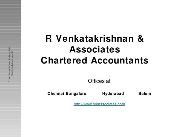 R venkatakrishnan associates chartered accountants r venkatakrishnan associates chartered accountants r venkatakrishnan r venkatakrishnan associates yadclub Choice Image