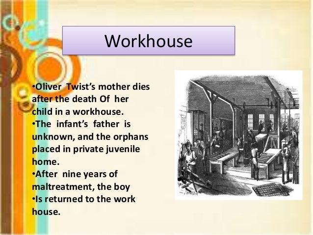 Essay/Term paper: Oliver twist and the victorian era
