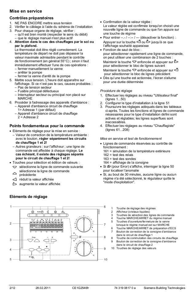 rvp361 instructions d installation fr