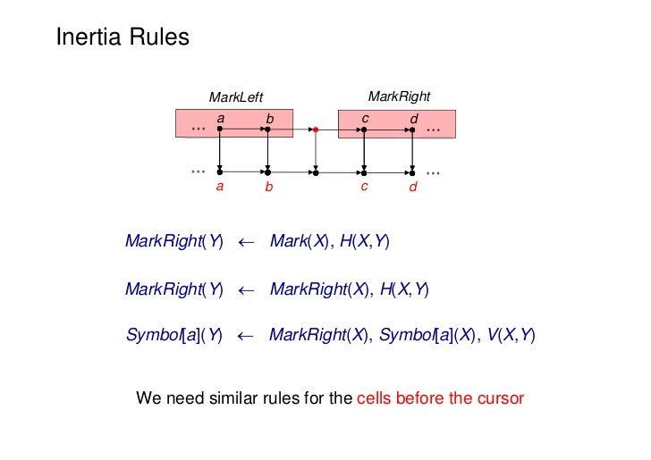 Inertia Rules                MarkLeft                 MarkRight                 a       b           c         d           ...