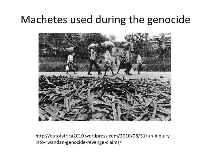 rwanda genocide faith and religion essay Christian churches and genocide in rwanda genocide, religion in the introductory essay to his edited volume on the construction of ethnicity in southern.