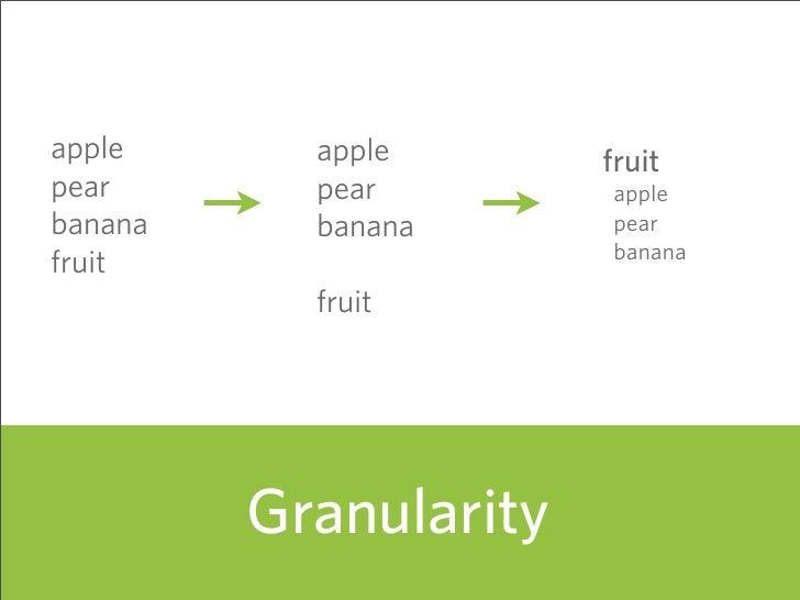apple      apple       fruit pear       pear        apple banana     banana      pear                        banana fruit ...