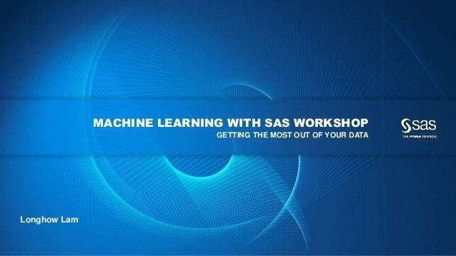 Information on SAS