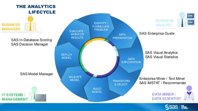 a brief overview of sas software Company overview sas institute inc provides analytics, business intelligence, and data management software and services it offers enterprise solutions, such as analytics, cloud analytics .