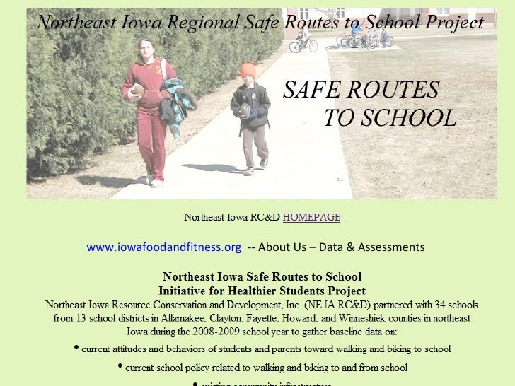 www. iowafoodandfitness .org   -- About Us – Data & Assessments