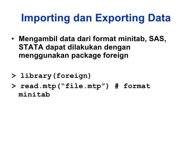 MAT2TXT: Stata module to write matrix to ASCII file