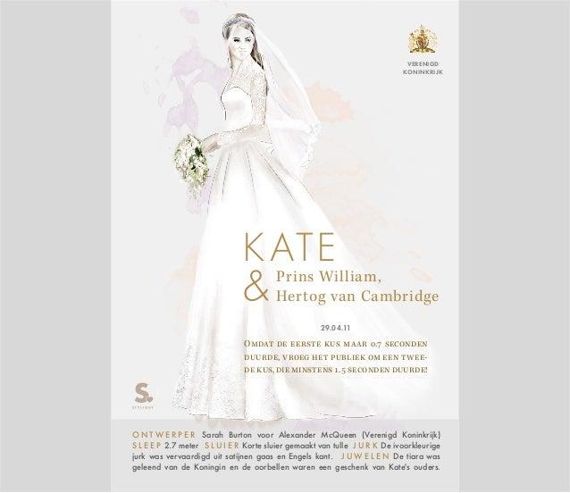 Royal Weddings De 10 Mooiste Trouwjurken Van De Afgelopen
