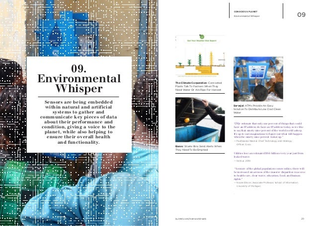 PSFK Real World Web Report on the Internet of Things Slide 24