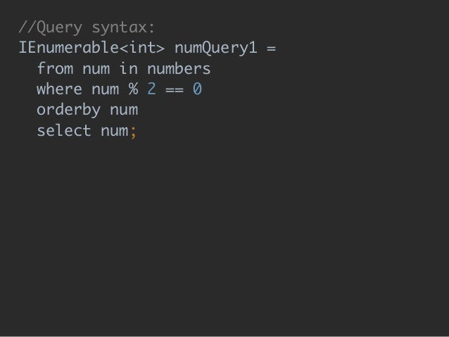 Your Mouse is a DataBase = Observable + LINQ