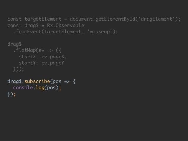 https://medium.com/reactive-programming/what-is-reactive-programming-bc9fa7f4a7fc#.ddo2ci9wx