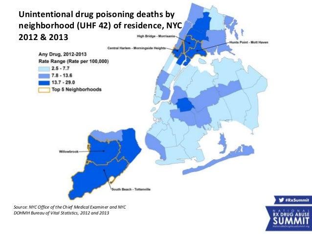 Uhf Staten Island Map