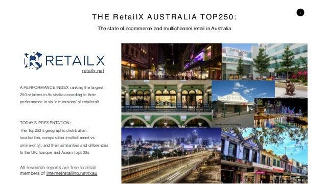 AU250 Presentation Retail Global Gold Coast 2018