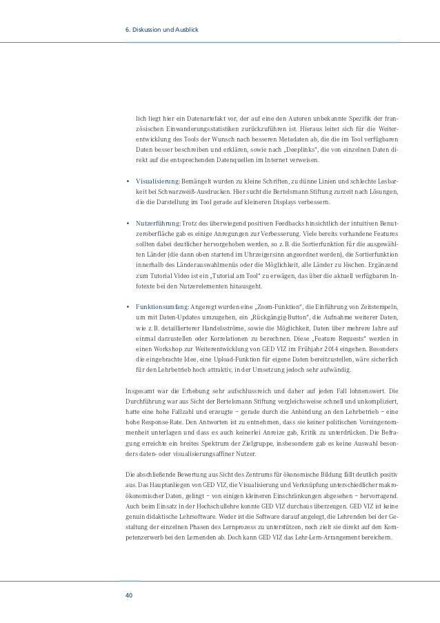 42 Literaturverzeichnis Literaturverzeichnis Bundesamt für Migration und Flüchtlinge (2010). Migrationsbericht des Bundesa...