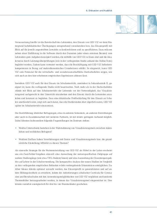 43 Anhang Anhang I.Fragen und Antworten der Evaluation im Rahmen der Online-Aufgaben Online-Befragung in der Vorlesung Ma...