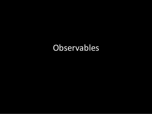 RxJS and Reactive Programming - Modern Web UI - May 2015 Slide 2