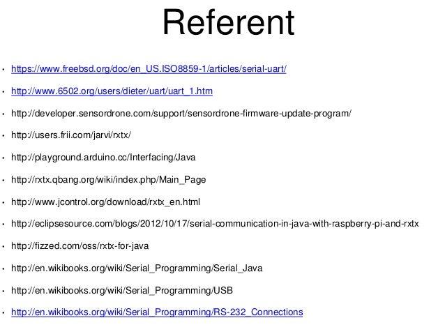 Java Rxtx Usb Serial