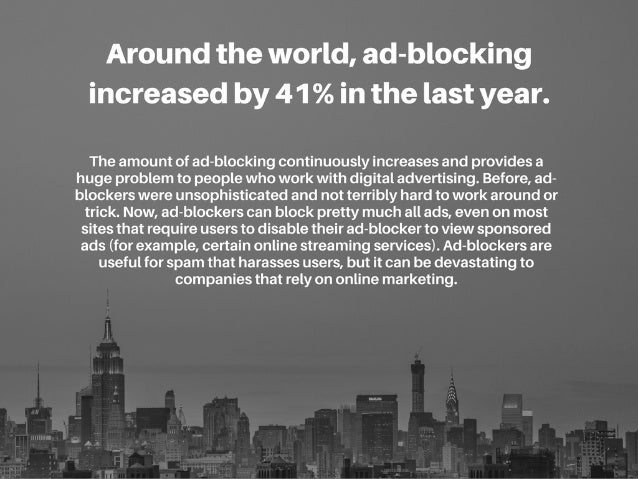 4 True Stats that Show We Need to Rethink the State of Digital Marketing by Ryan Stoner