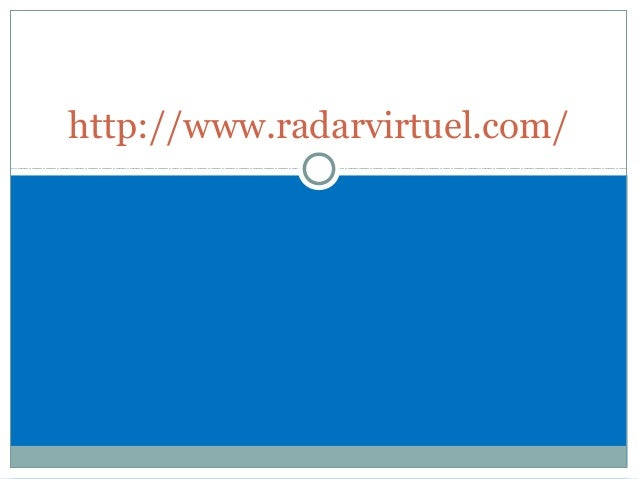 http://www.radarvirtuel.com/