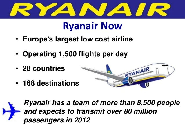 ryan air analysis Analysis: michael o'leary has said he'd rather cut off his own hands than sign a deal with a union.