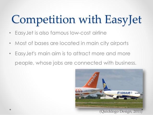 Ryanair S Presentation
