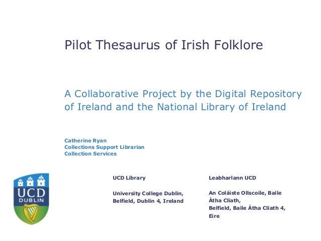 Leabharlann UCD An Coláiste Ollscoile, Baile Átha Cliath, Belfield, Baile Átha Cliath 4, Eire UCD Library University Colle...