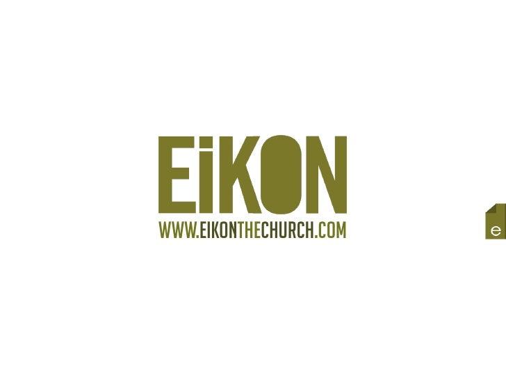 www.eikonthechurch.com