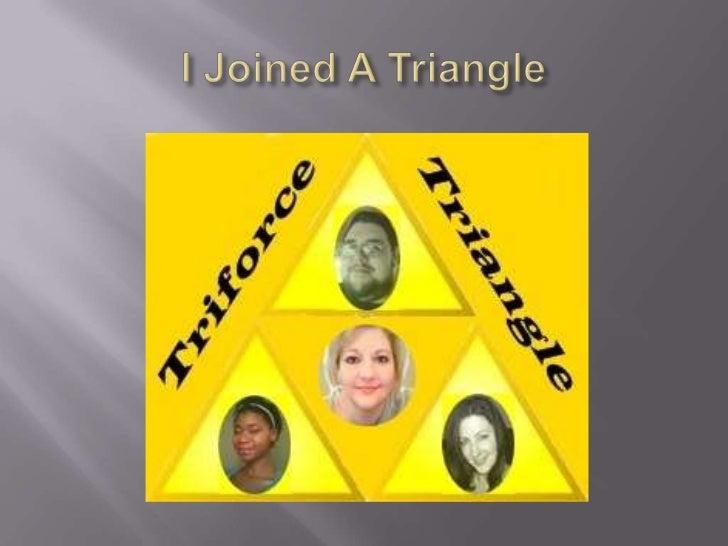 Ryan Harris - Lifebushido Triangles - Triforce Triangle Slide 2