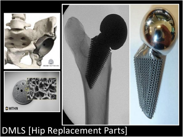 When Additive Manufacturing And 3d Printing Makes Sense