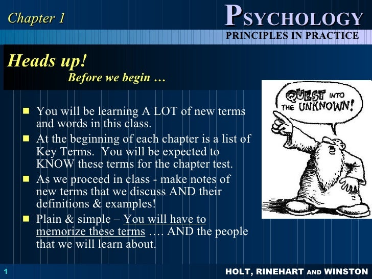 what is psychology Welcome psychology is the science of mind, brain, and behavior the department of psychology at the university of pennsylvania is the oldest continuously functioning.