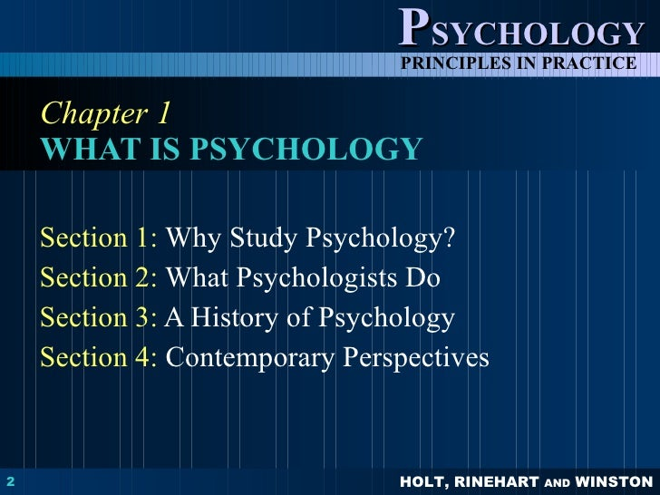 chapter 1 psychology vocab Ap psychology 5th period chapter 1 vocabulary 8/19/2014 0 comments chapter 1 hindsight bias - the tendency people have to view events as more predictable than they really are after an event, people often believe that they knew the outcome of the event before it actually happened.