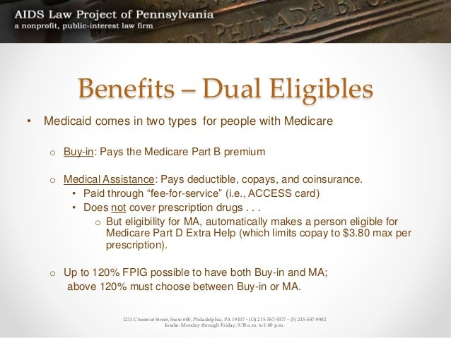 Medicaid, Medicare, and ACA Insurance Plans