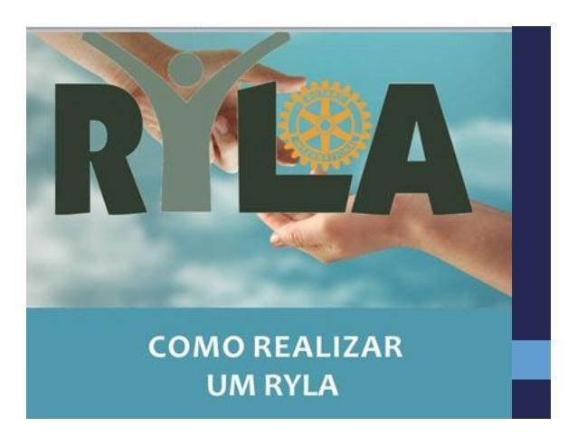 Esta cartilha resultou do trabalho donosso Rotary Clube Recife Largo da Paz após ter realizado quase uma centena de Seminá...