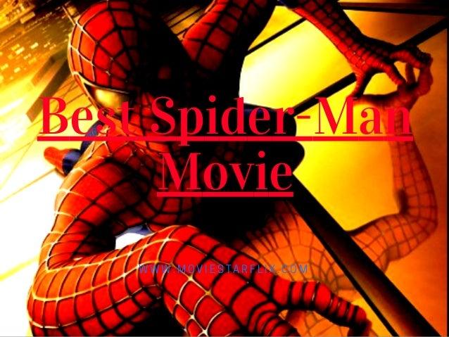 Watch spiderman 1 movie