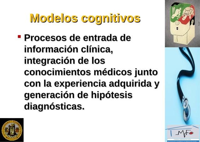 Modelos no analíticosModelos no analíticos  Modelos no analíticosModelos no analíticos (Chess master, 1980):(Chess master...