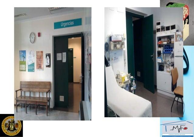 Profesionales EAP:Profesionales EAP: 6 médicos/as MF+ 2 pediatras 4 MAC + 2 EAC 7 enfermeras 1 auxiliares enfermería 2 aux...