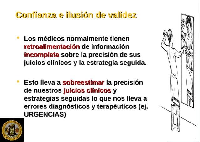 En cuanto a la entrevista clínica yEn cuanto a la entrevista clínica y recogida de datos...recogida de datos... • Especifi...