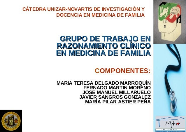 Revista de Clínica Electrónica deRevista de Clínica Electrónica de Atención Primaria (RCEAP):Atención Primaria (RCEAP): ht...