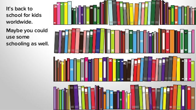 Business Books from A to Z Slide 3