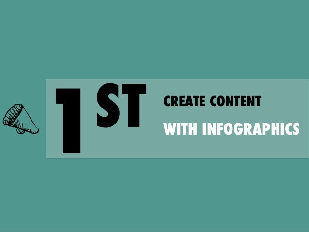 Infographics  are  defined  as  graphic   visual  representa6ons  of  informa6on,   data  or  knowled...
