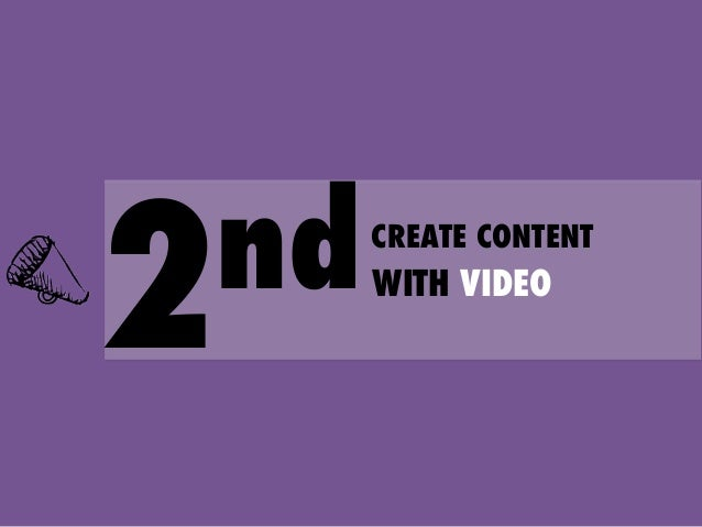 I  am  sure  that  it's  not  the  easiest  way   to  create  content  about  your  Startup, ...