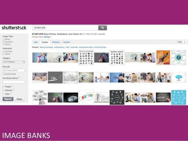 IMAGE  BANKS
