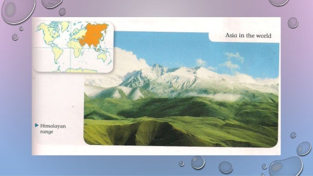 6th Grade Map Of Asia.Continents Social Studies 6th Grade